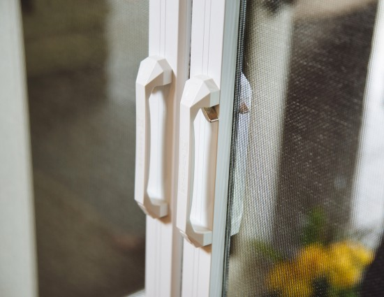 For French Doors