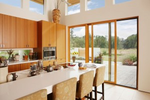 Enjoy the breeze, banish the bugs - with Legacy retractable screens by Phantom