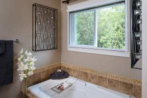Whatever your style of bathroom – contemporary or traditional – we have the window and doors screens for you. And with our wide range of mesh and color options, our screens will be the perfect finishing touch to your bathroom.