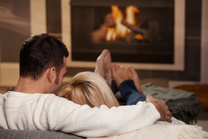 Home upgrades to make your living room into a winter haven