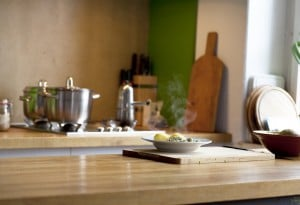 What to consider when adding a kitchen island