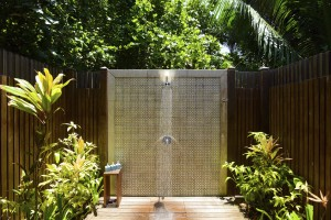 Taking it outside: bathrooms in the garden