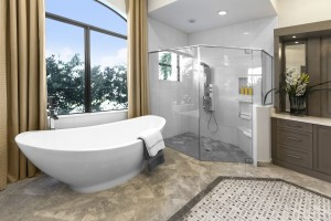 The bathroom remodeling considerations you didn't think of