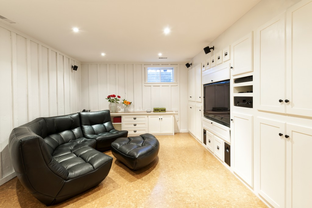 Best Ways To Get Natural Light In Your Basement Phantom