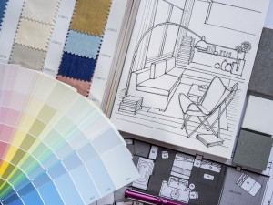 Using color psychology in the home