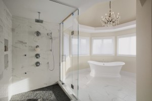 Luxurious upgrades for your bathroom