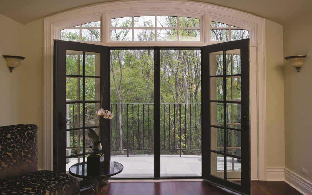 Orren Pickell Designers pick Phantom retractable Screens